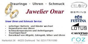 Juwelier Onur