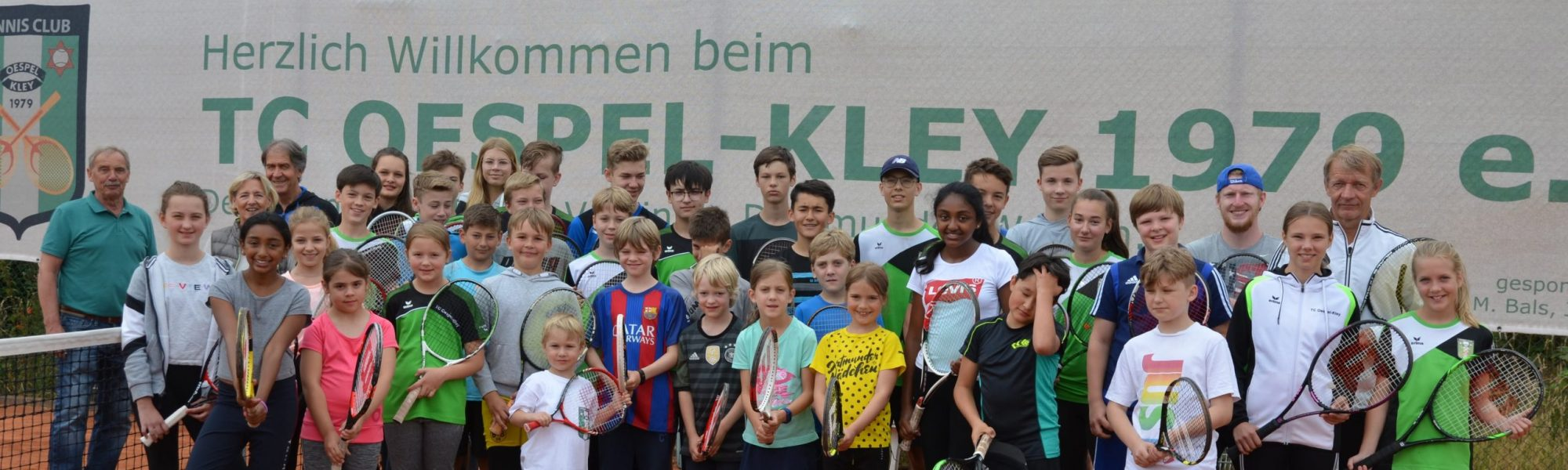 TC Oespel-Kley1979eV